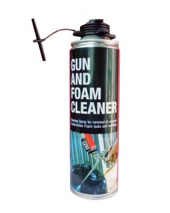 ICFS Polyurethane PU Foam and Dispensing Gun Cleaner