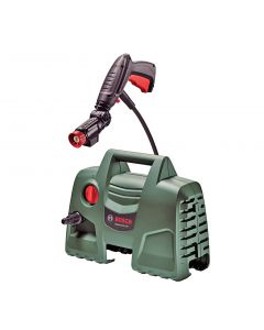 Bosch Easy Aquatak 100 1200-Watt High Pressure Washer (Green)